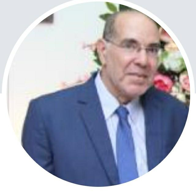 دكتور عبد الصمد امين