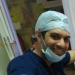دكتور احمد اباظة