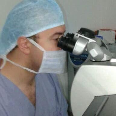 دكتور حازم على دبوس