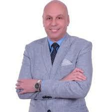 دكتور خالد وشاحي