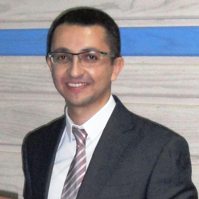 دكتور مينا صفوت فهيم