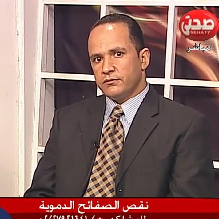 دكتور عبدالسلام عطاالله