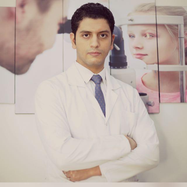 دكتور عمرو راضى