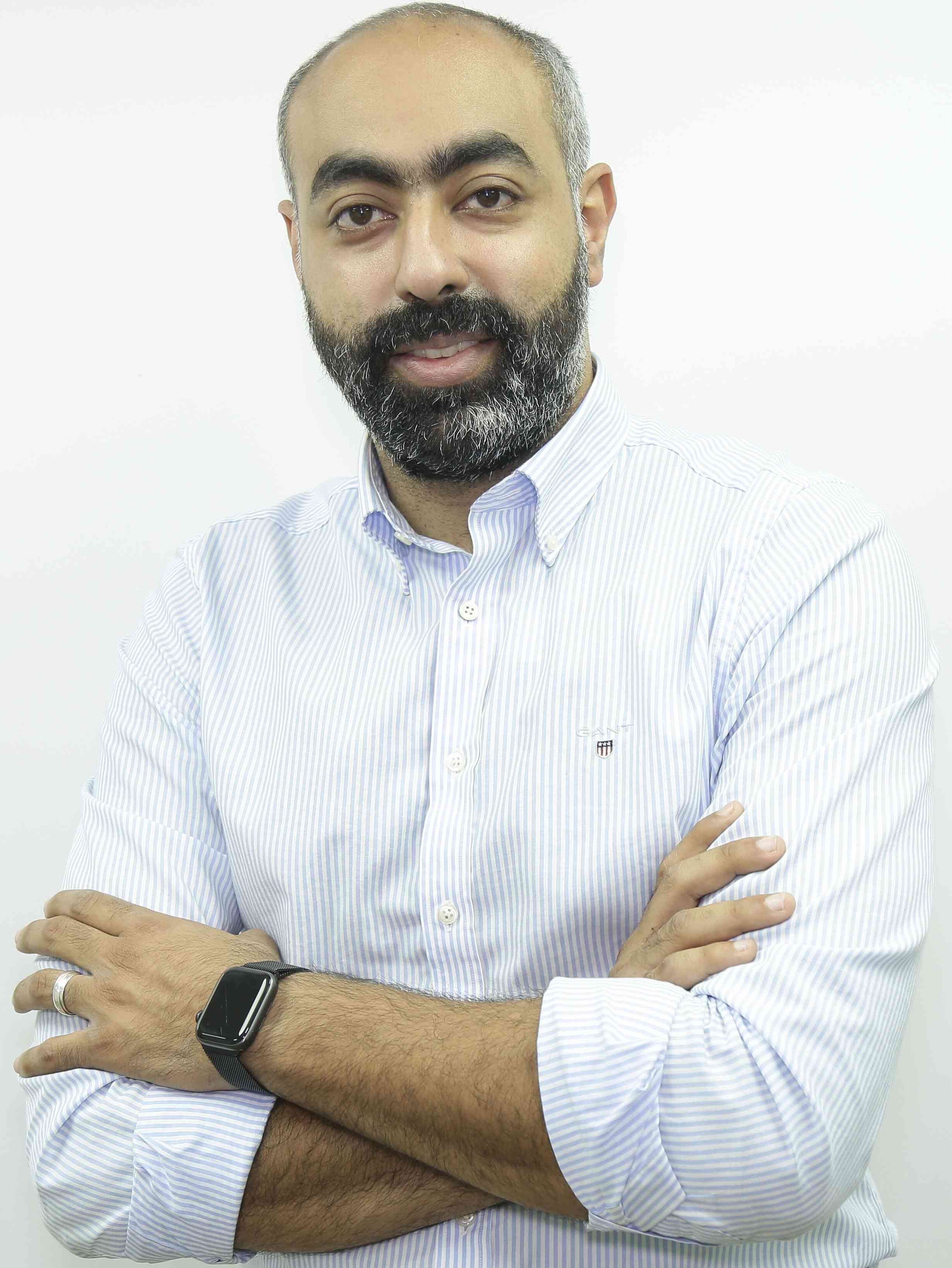 دكتور احمد محسن السواح