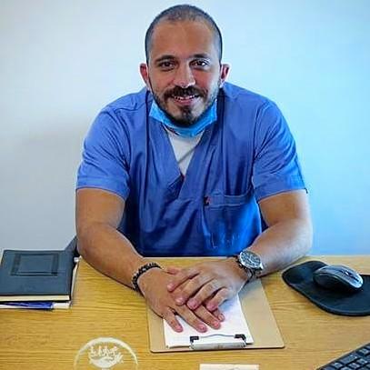 دكتور محمد متولي