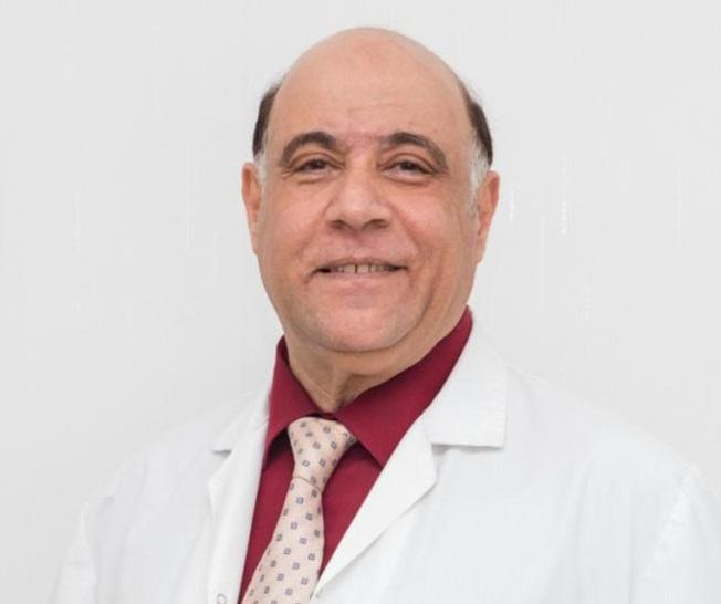 دكتور عصام شاكر