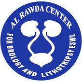 مركز الروضة للمسالك البولية