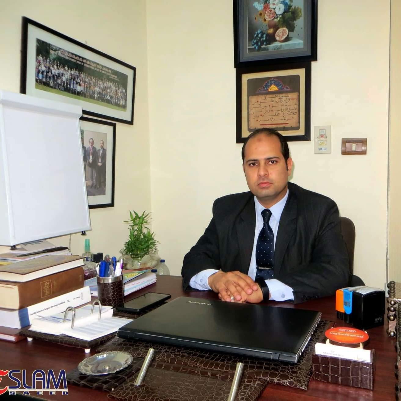 دكتور محمد صيرة