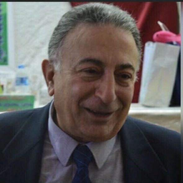 دكتور محمد الظواهري