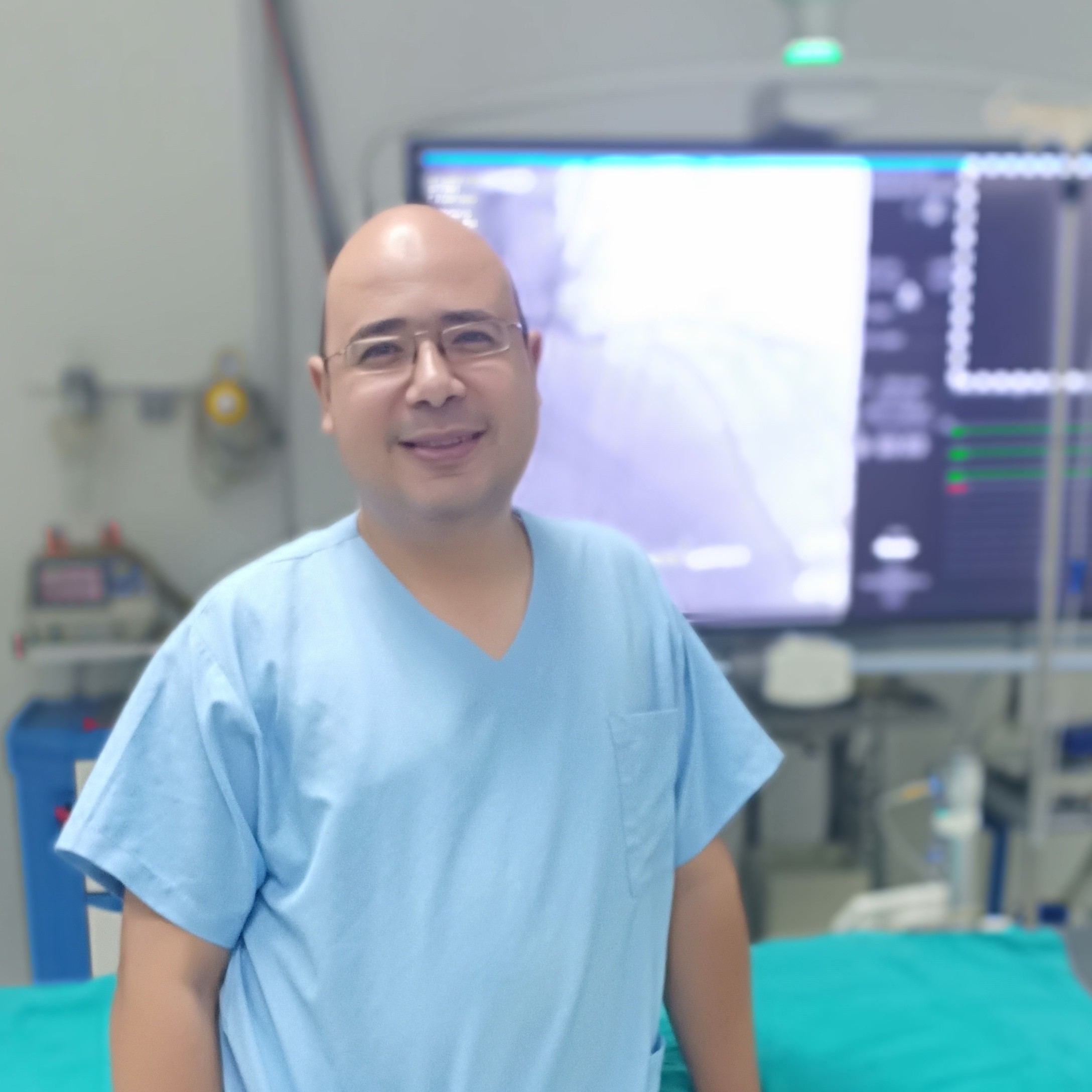 دكتور محمد سيد الدراوى