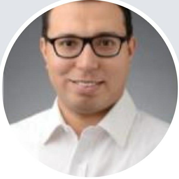 دكتور احمد شاكر
