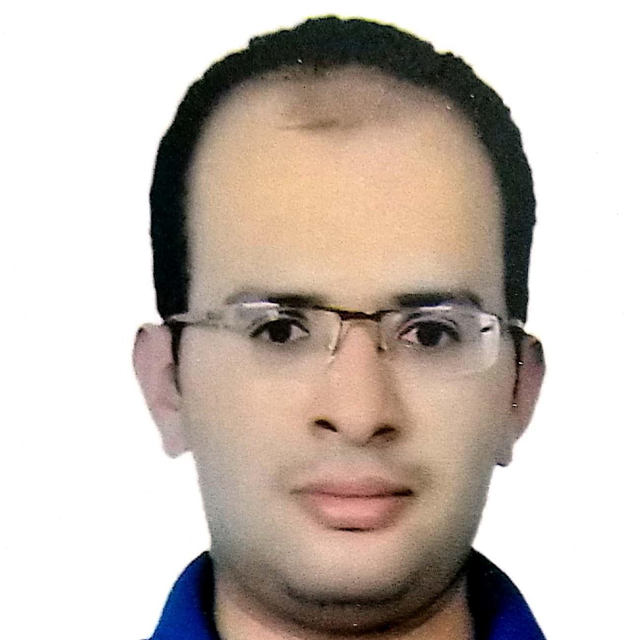 دكتور محمد كريم فتوح حامد