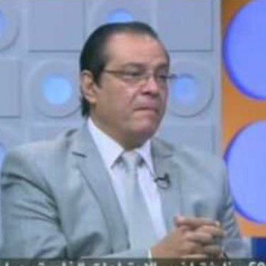 دكتور علاء المسلمي