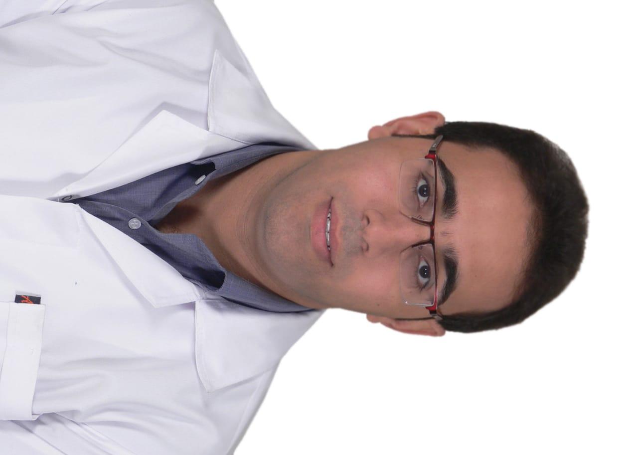 دكتور عمرو سعيد