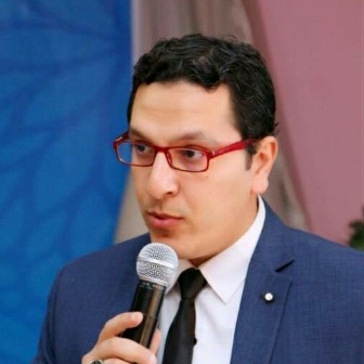 دكتور مصطفي محمد يسري