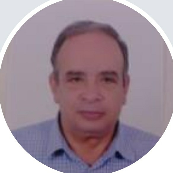 دكتور ناجي محمد صابر
