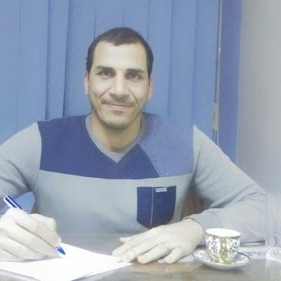 دكتور علاء نوفل