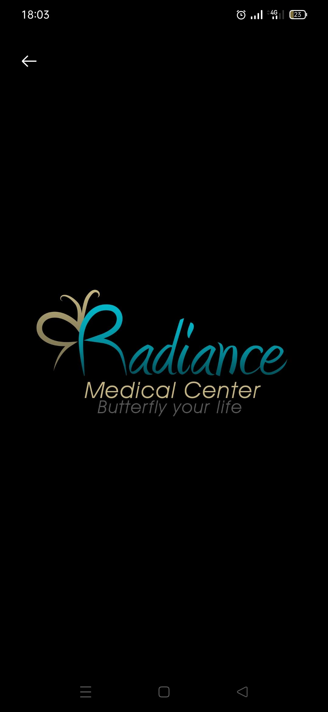 مركز راديانس للتخسيس والتغذية