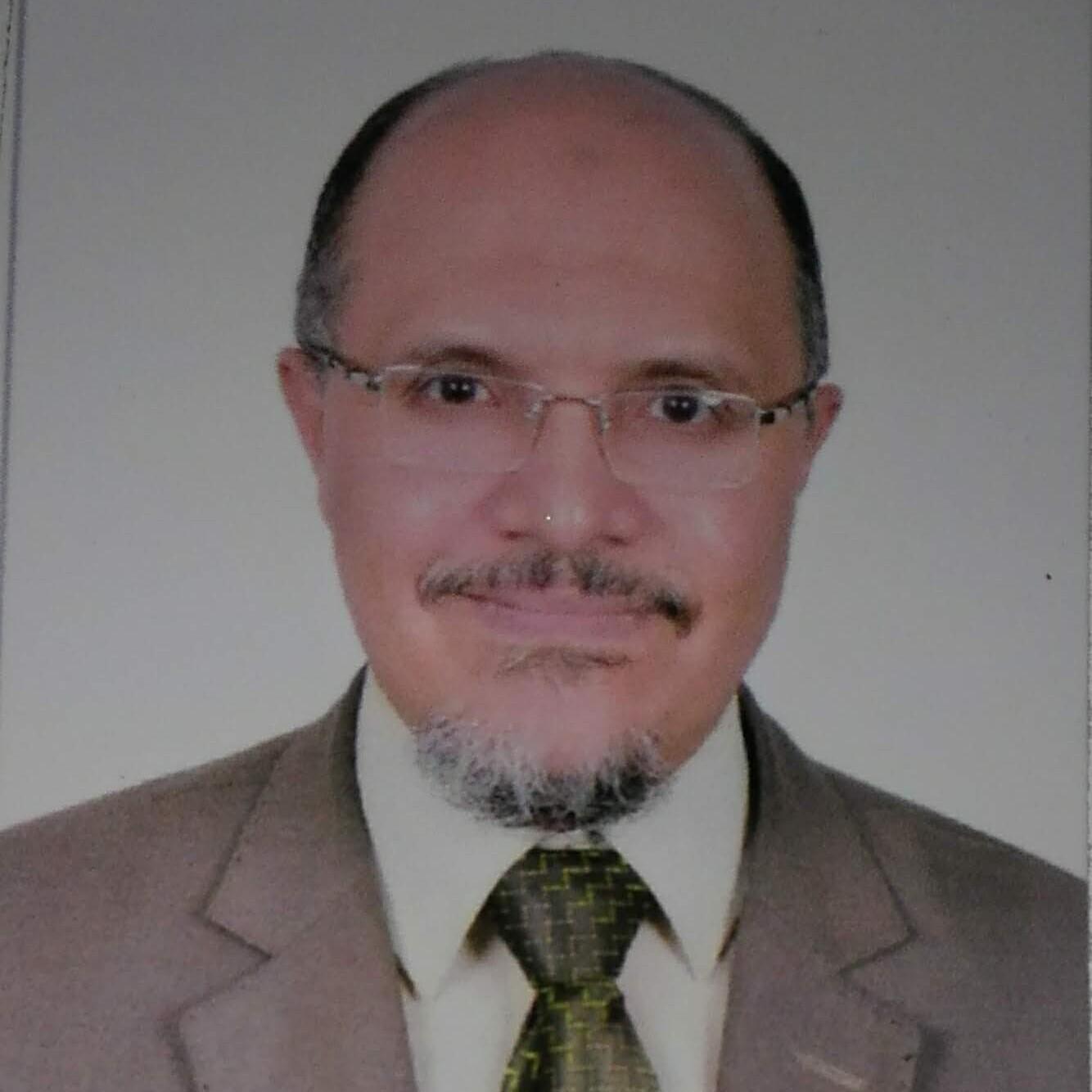 دكتور عمر يوسف حماد
