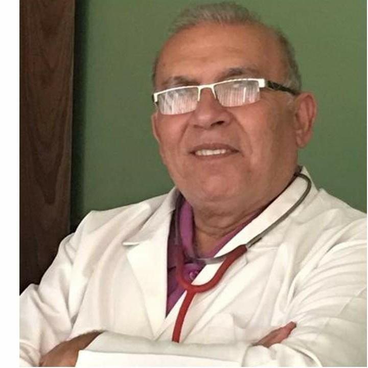 دكتور عاطف عبد الغفار