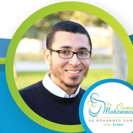 دكتور محمد جمال