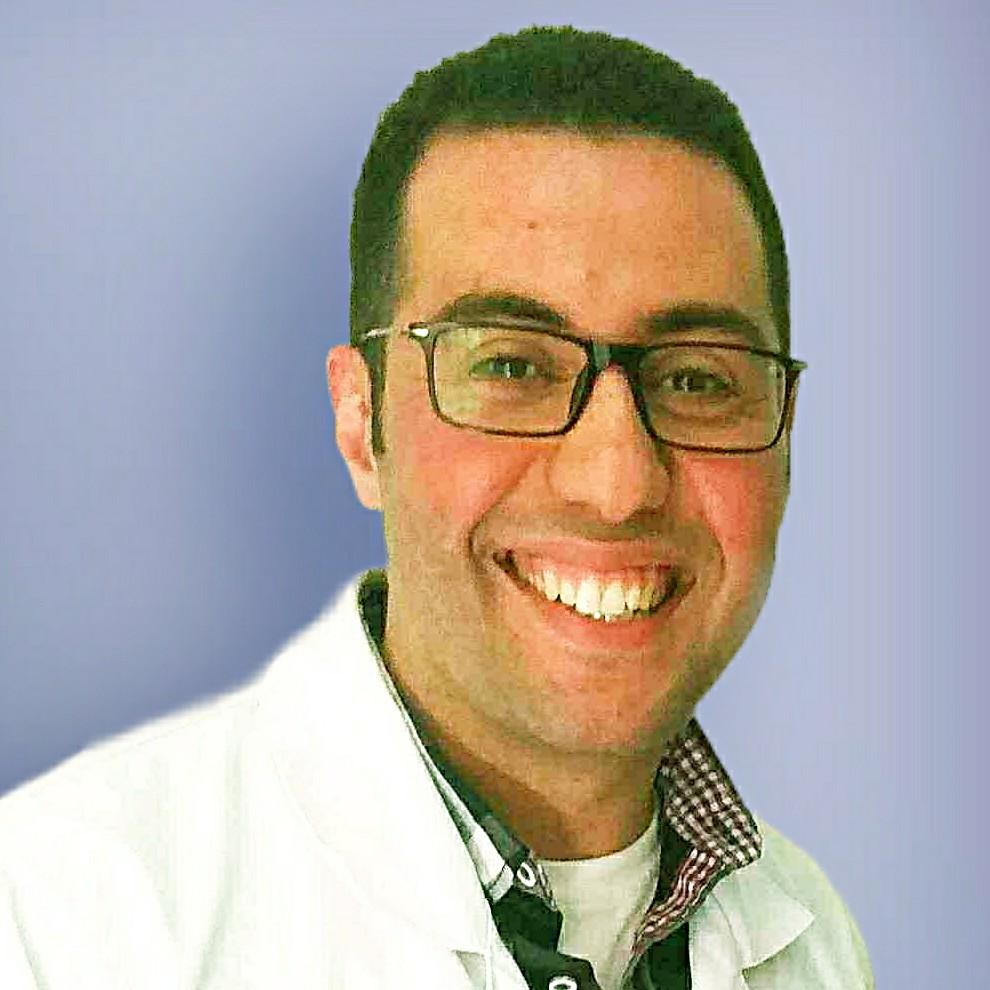 دكتور شادي عبيد