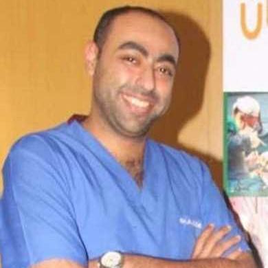 دكتور احمد السواح