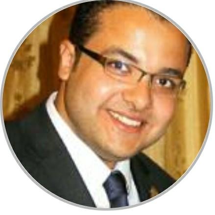 دكتور محمد احمد عبد العال