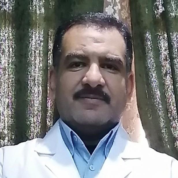 دكتور ايمن الزقلاوي