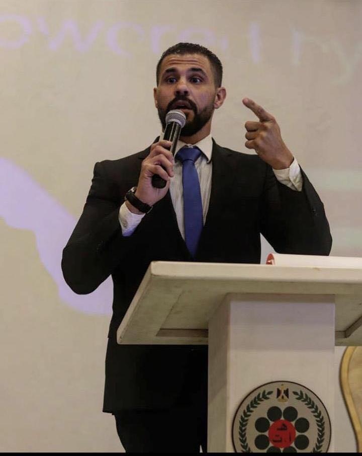 دكتور محمد الشافعي