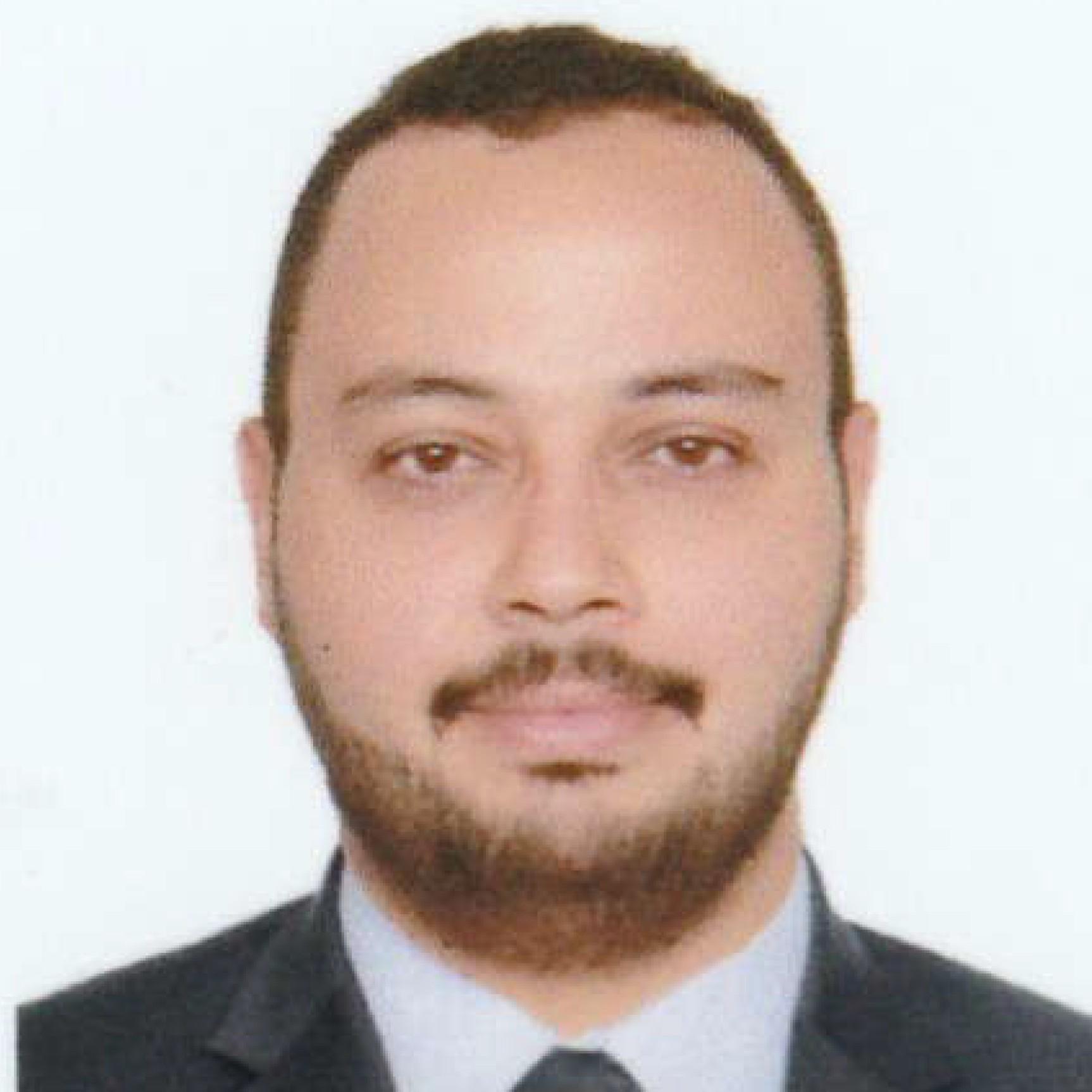 دكتور د. أحمد اليماني