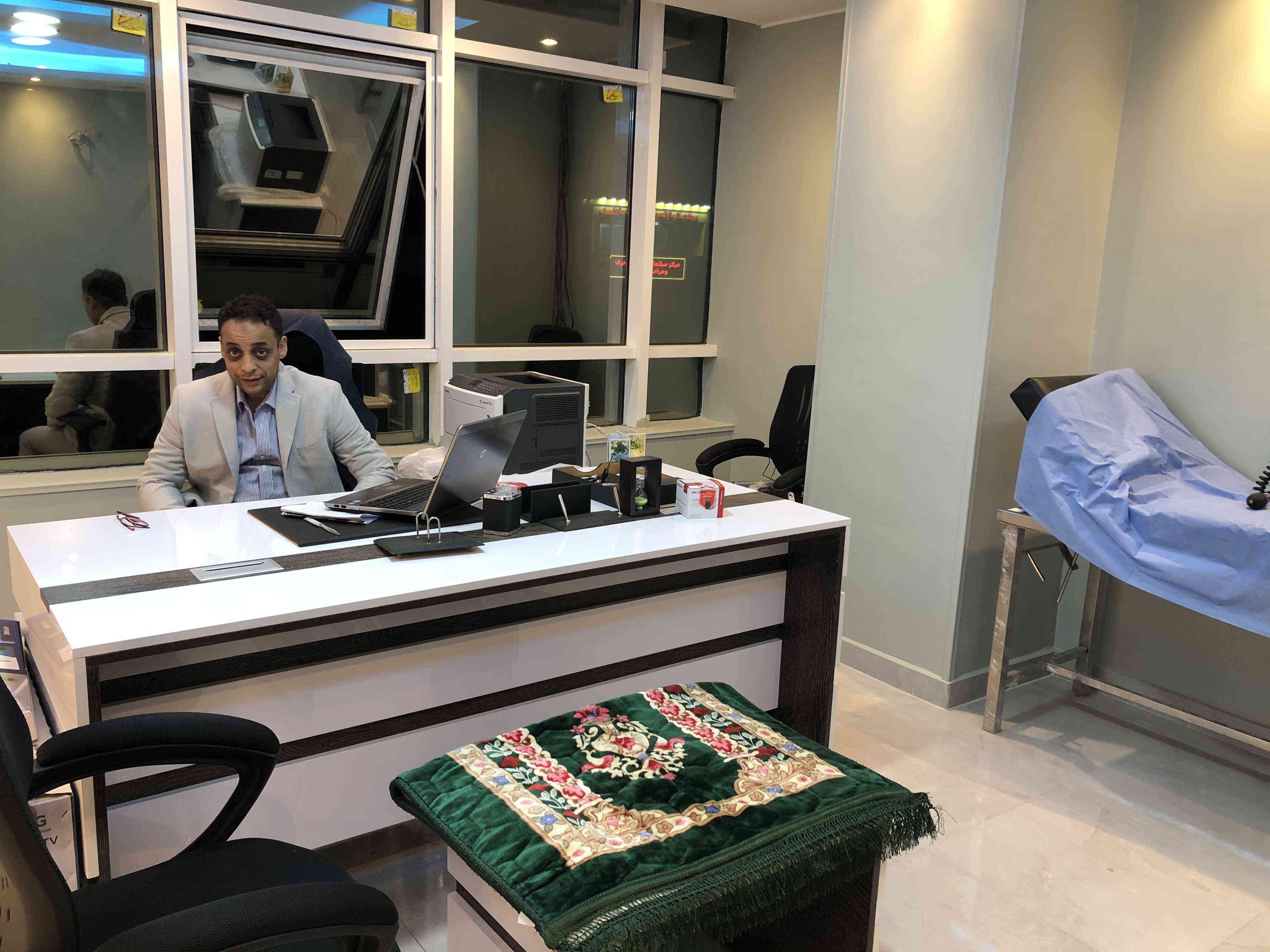 دكتور احمد الاباصيري