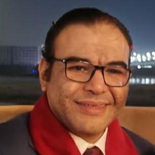 دكتور احمد محمود رياض