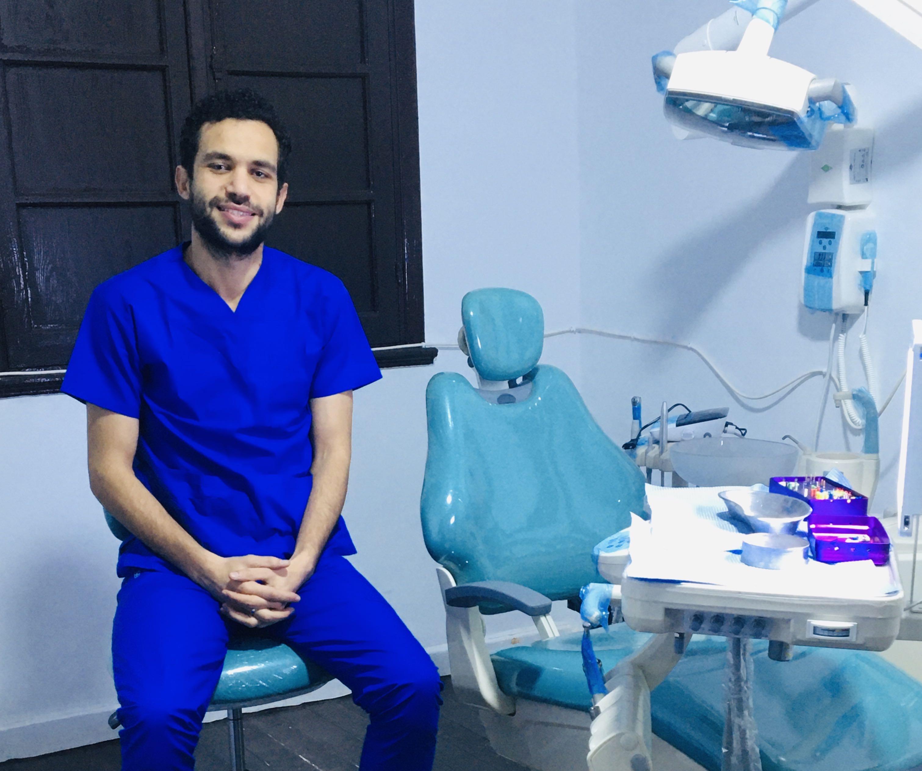 دكتور أحمد حلمي