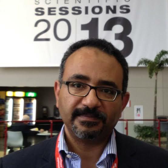 دكتور خالد سعيد