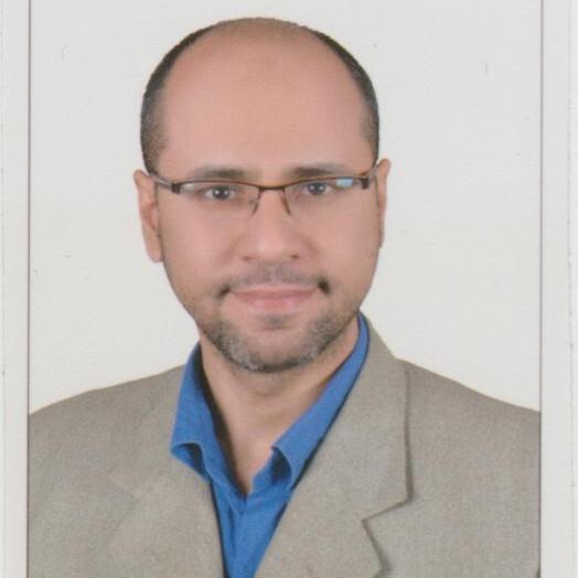 دكتور محمد عادل صالح