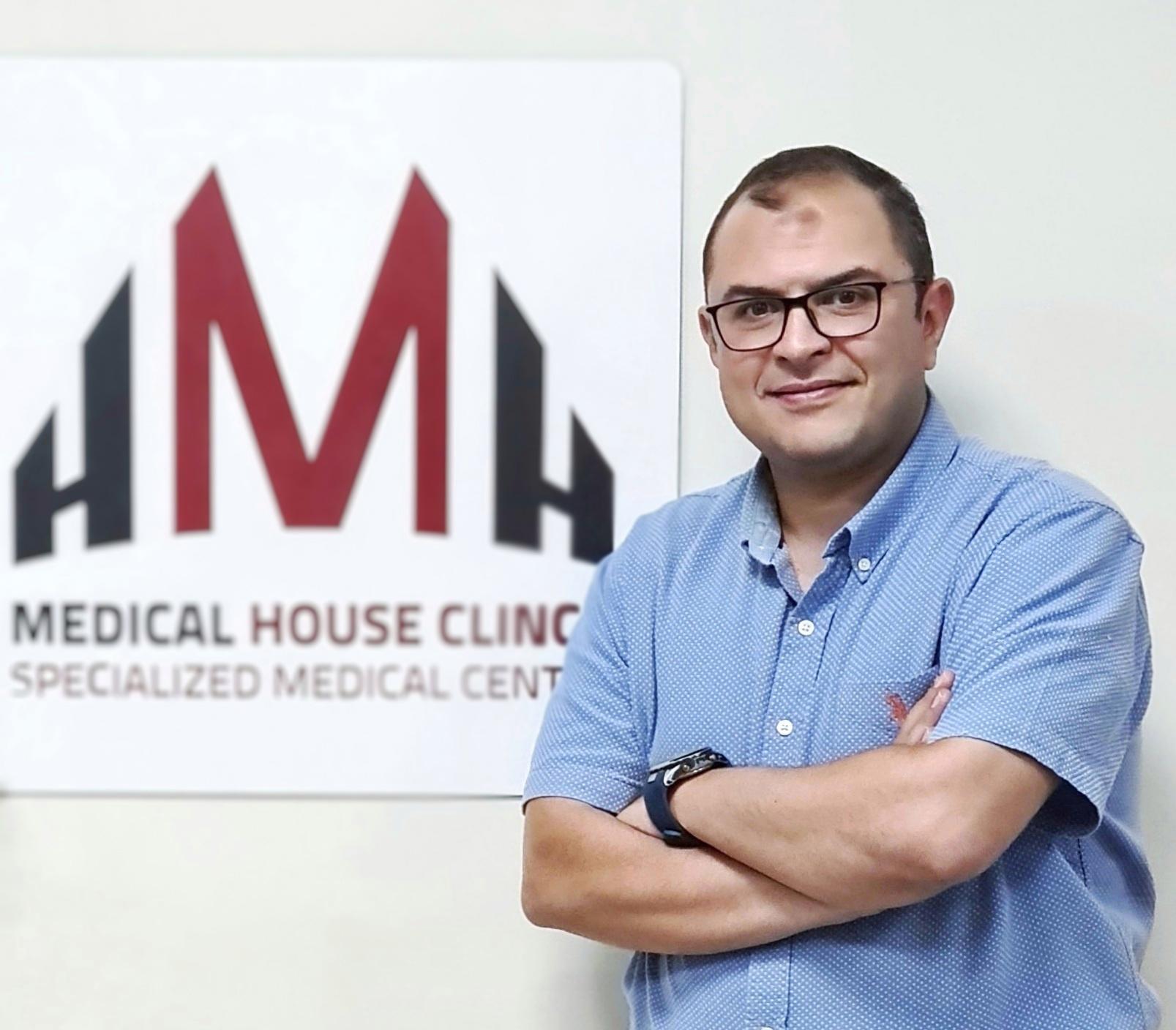 دكتور أحمد مجدى