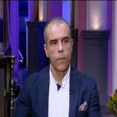 دكتور خالد رفعت