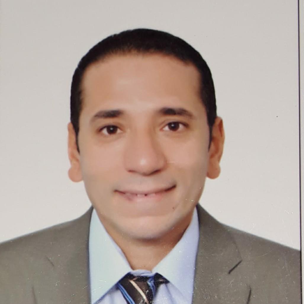 دكتور أحمد خطاب