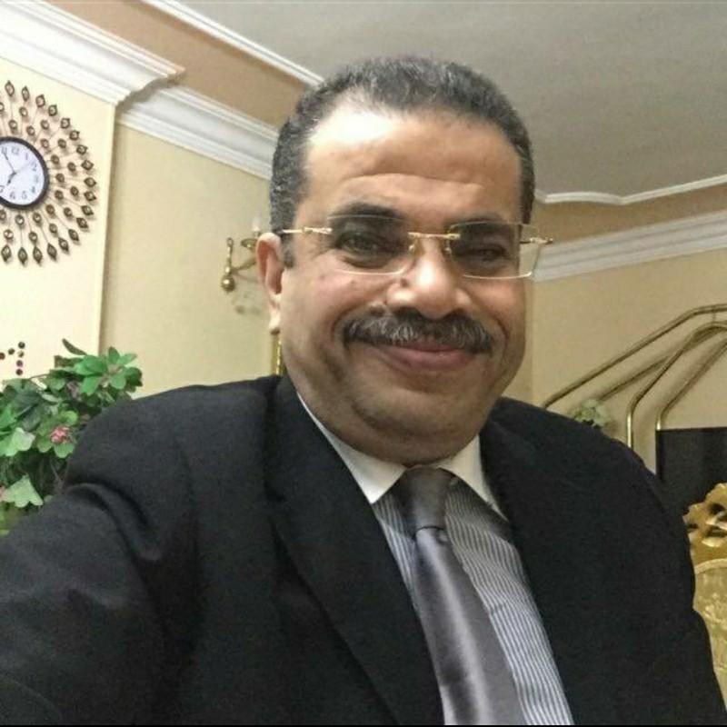 دكتور محمود فوزي