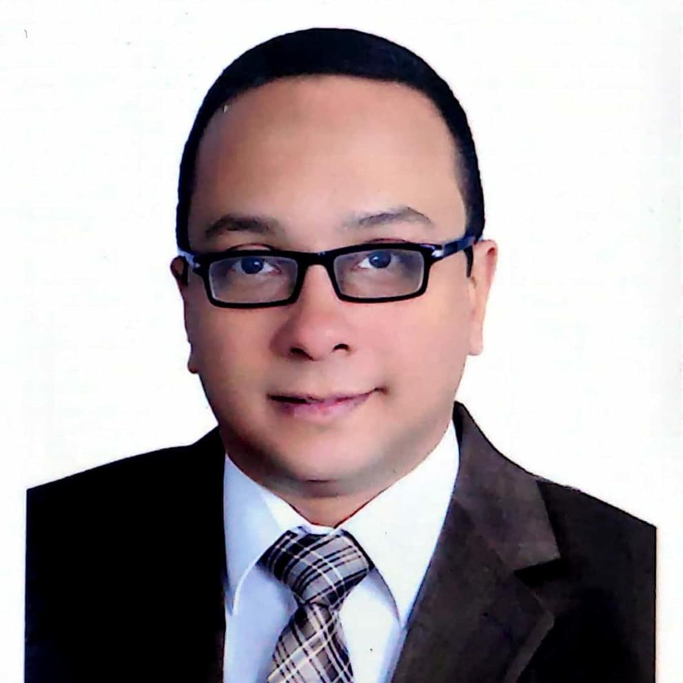 دكتور عبد الله حمدي عابد