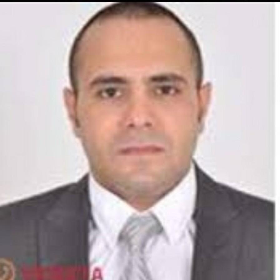 دكتور هادي الظواهري