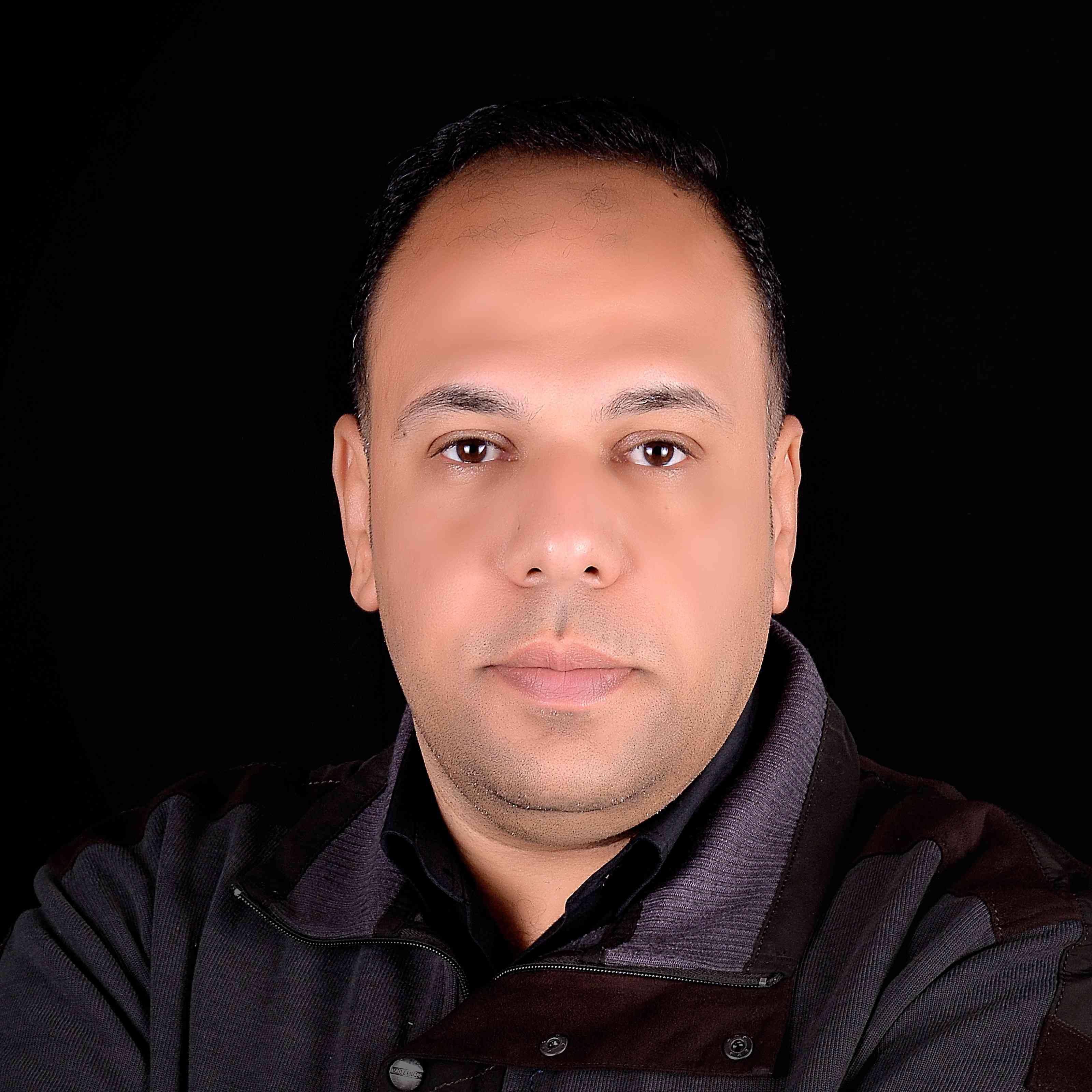 دكتور عماد المهندس