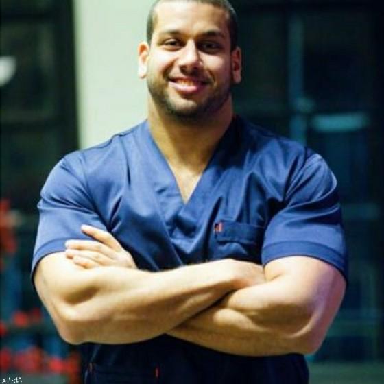 دكتور محمد محمد بدوي