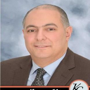 دكتور معتز سيد عبده