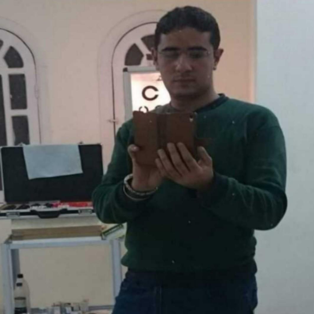 دكتور محمود صقر