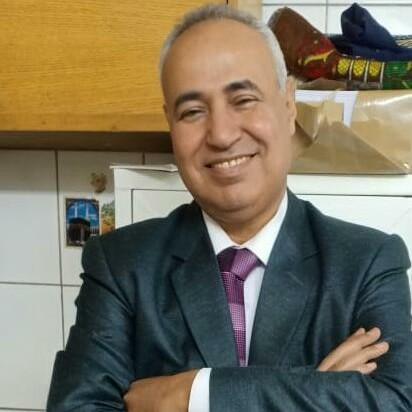 دكتور عبد الغني محمود