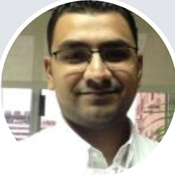 دكتور احمد ماهر
