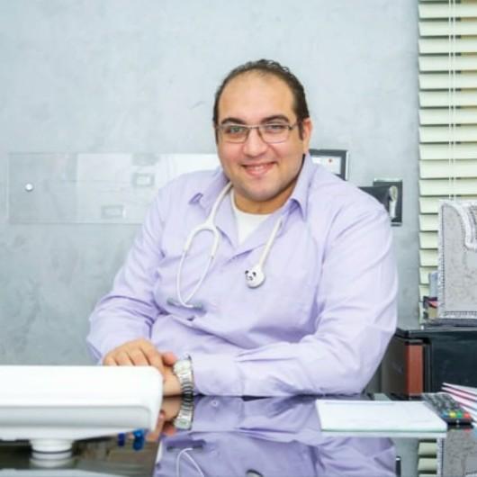 دكتور مصطفى وهمان