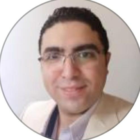 دكتور ياسر الشربيني